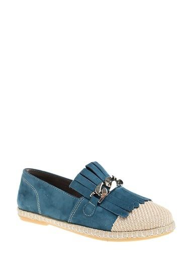 Derigo Ayakkabı Mavi